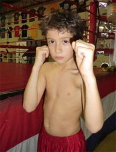 Alex Lugo