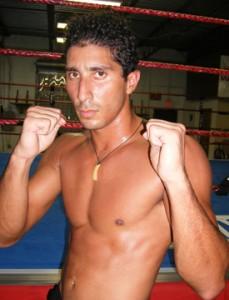 Mohamed Fikry